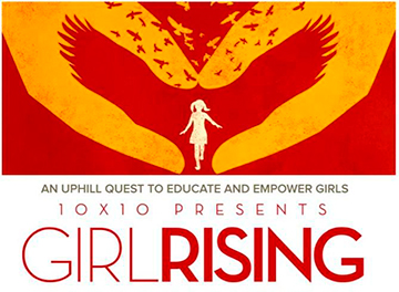 Girl Rising Omaha